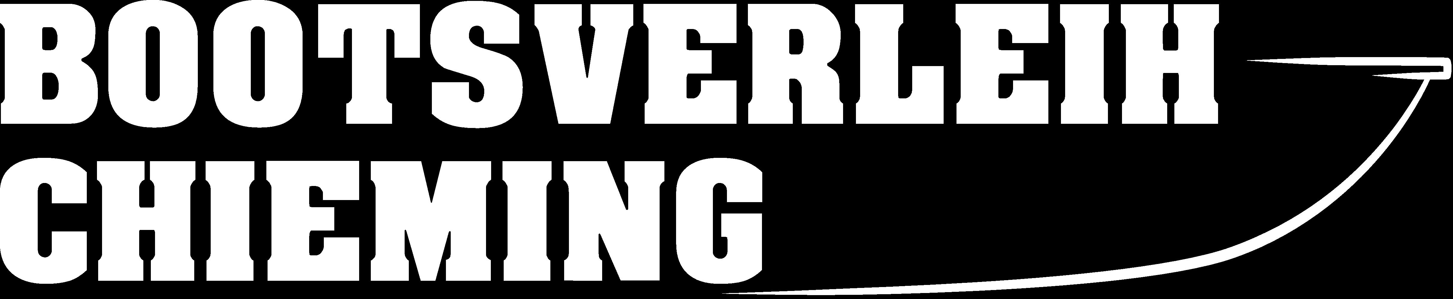 Bootsverleih Chieming